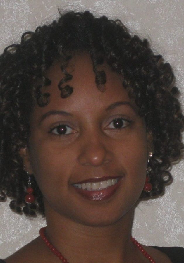 LaKesha Hunt-Dickens, Immunexpress Director, Quality & Regulatory Affairs