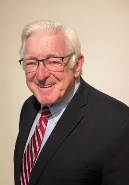 Roy Davis, Chief Medical Officer